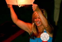 Fun With Sky Lanterns 3