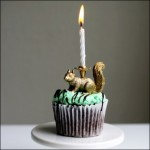 Animal Toy Candle Holders